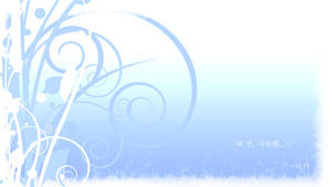 Swirls wallie