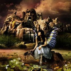 Fairyland by BellatrixDeNoone