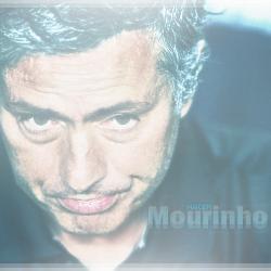Mourinho by Hacen13