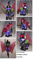 The Powered Pegasus Program E.A.V. Gen.2