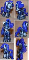 Rarity's Personal Armor