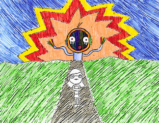 Flash Delirium by smurfmeat