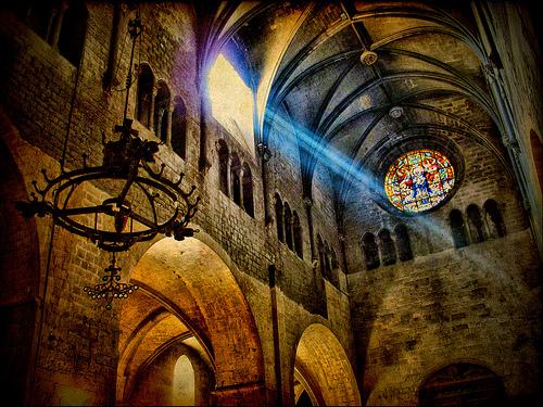 Church4 by Johnnydeca
