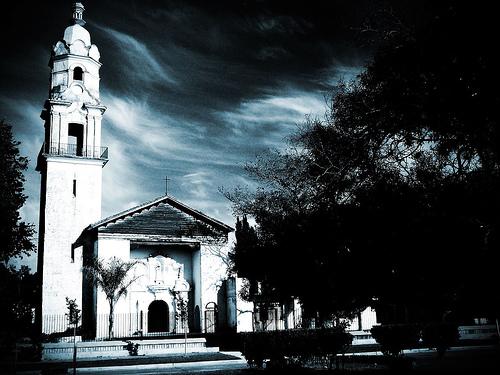 Church8 by Johnnydeca