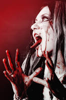 bloody lick by mysteria-violent