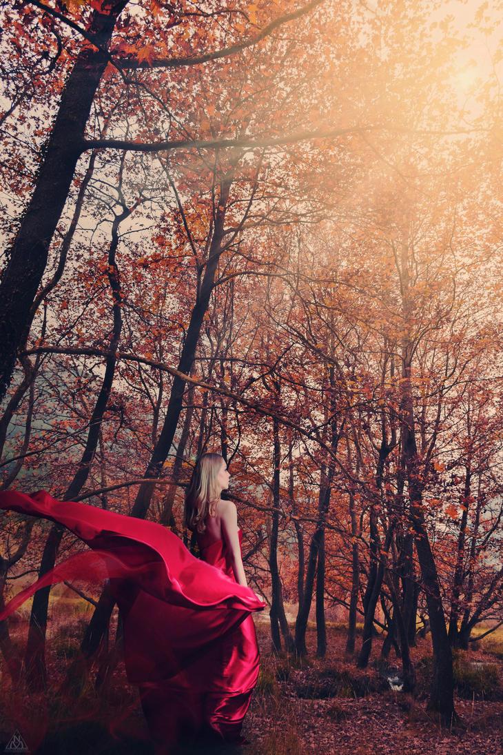 Red Velvet by badnan
