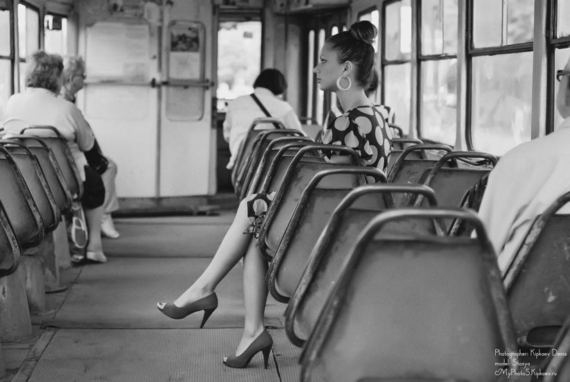 tram 12 by deniskatula