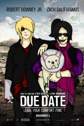 Due Date by amystica