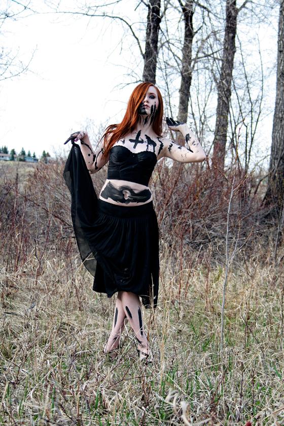 Lullaby Temptress by KaylynDunn