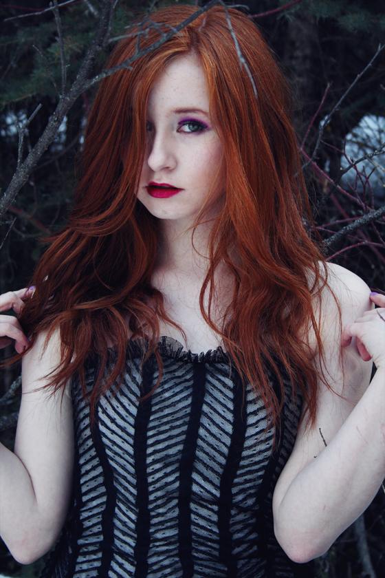 Winters secret by KaylynDunn