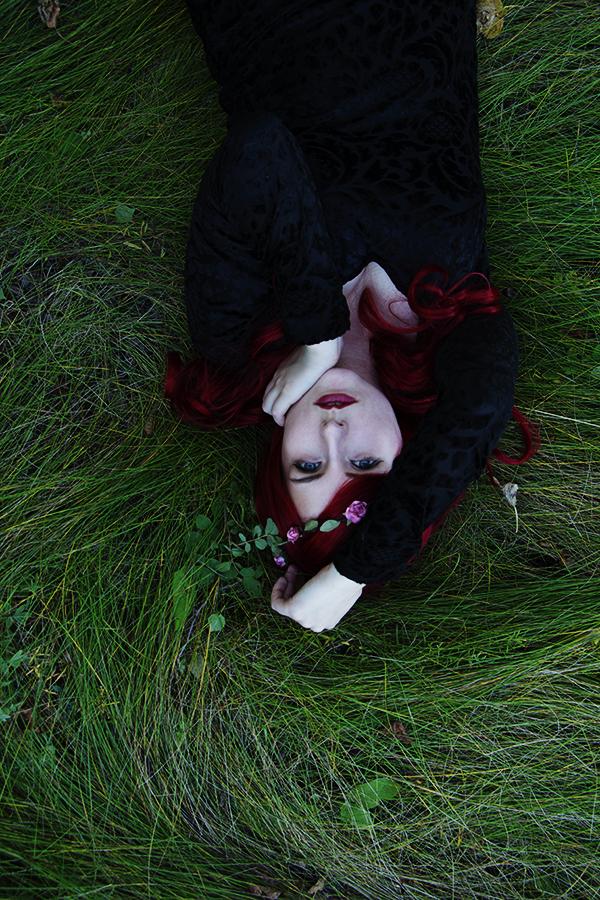 Emilia by KaylynDunn