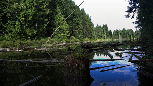 Witchcraft Lake