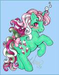 My Little Pony Fizzy