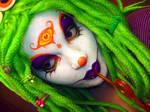 Klown Monster