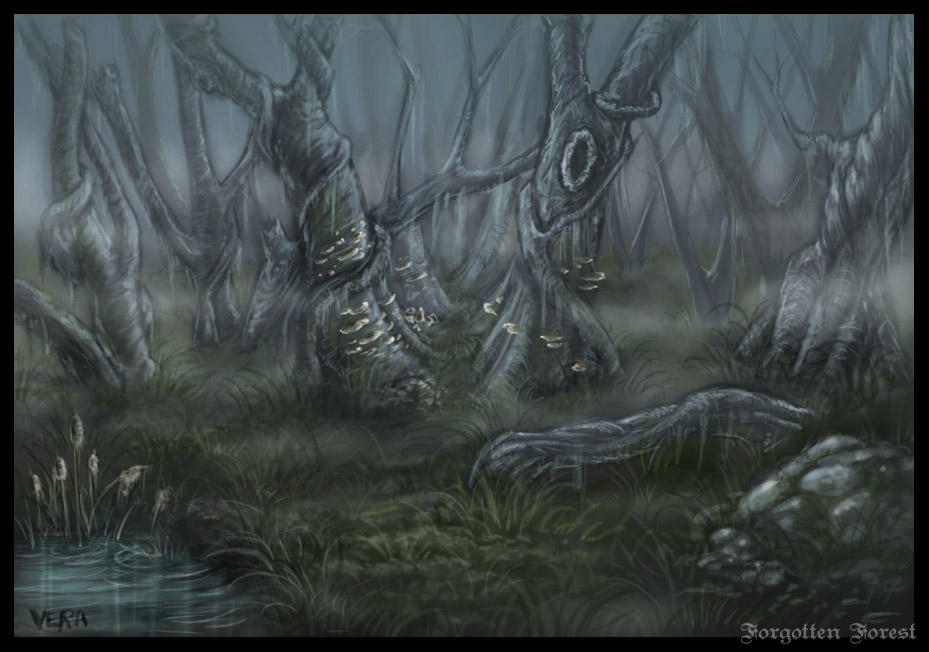 Prólogo: Jeddek Blackstorm (Thurus) Forgotten_Forest_by_CrimsonSacrifice