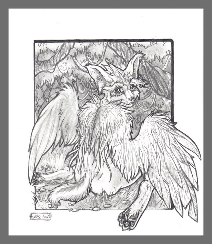 coloring pages of mystical angels - photo#34