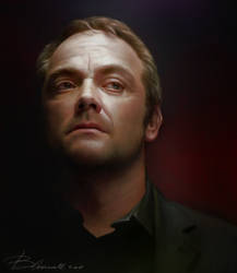Crowley by Blakravell