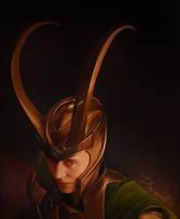 helmet by Blakravell