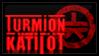 Turmion Katilot stamp by Vantrix