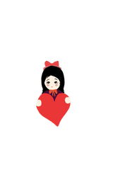 Heart by snowyraspberry