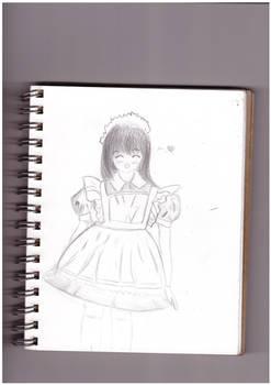 Maid.
