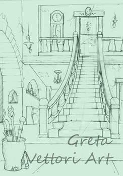 La casa dello stregone - wizard's home