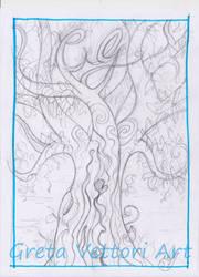 Albero Della Vita - life's tree