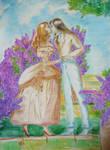Lilac by Mirianes