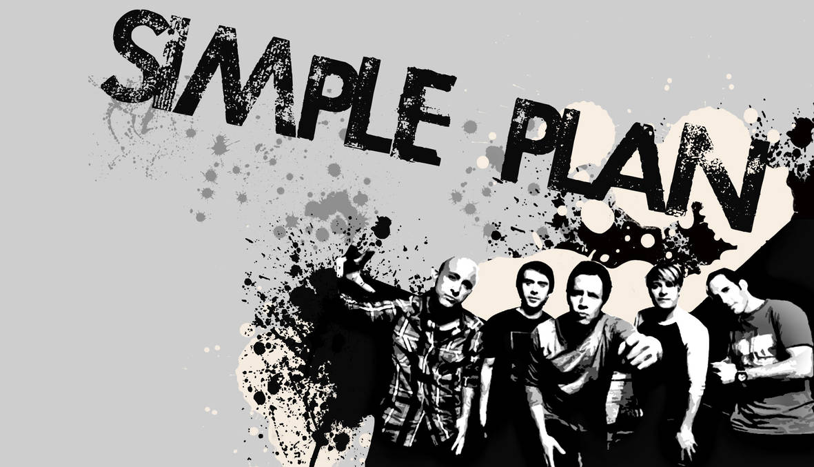 SIMPLE PLAN by carberrylovett