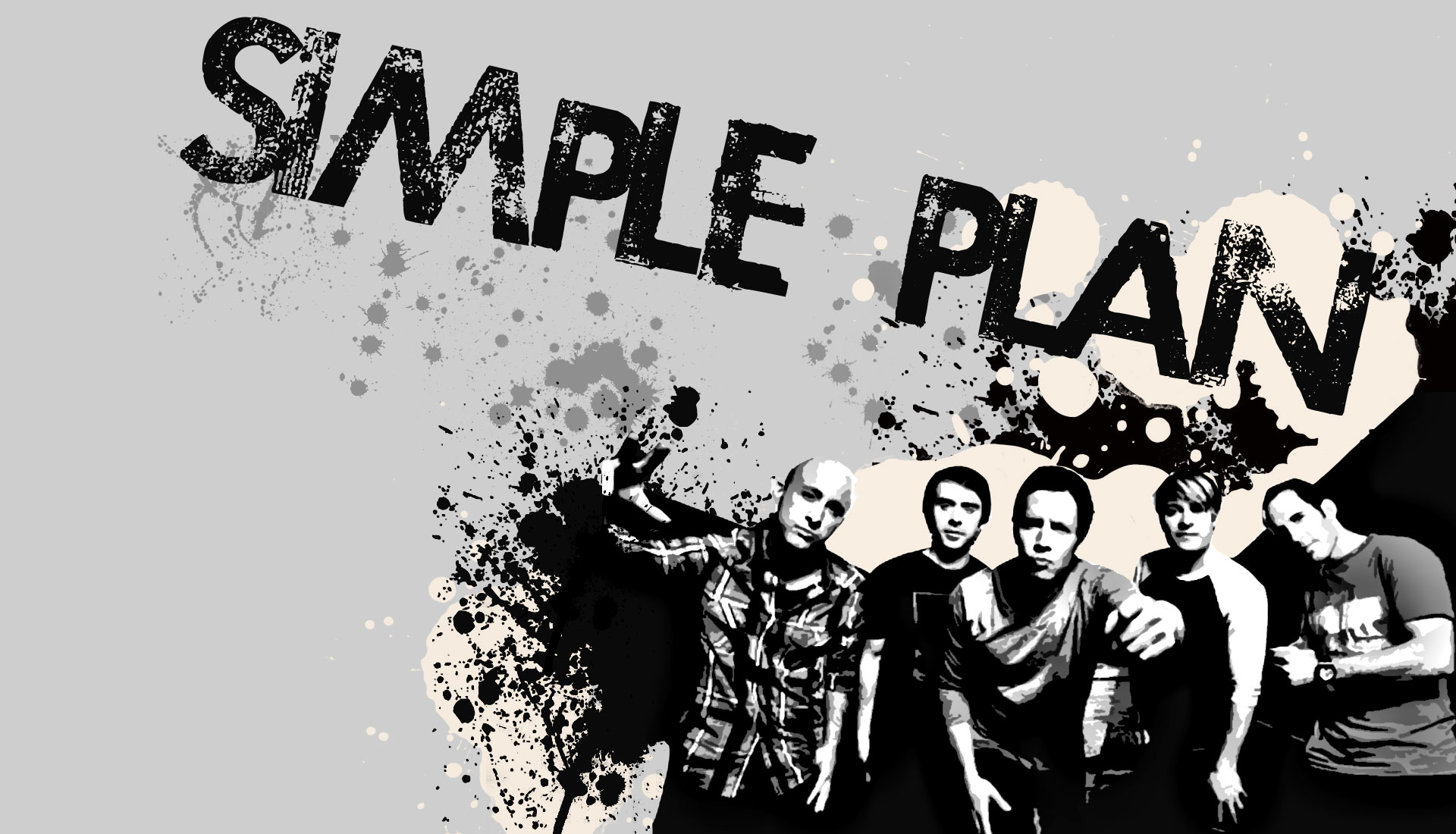 Simple Plan 2014
