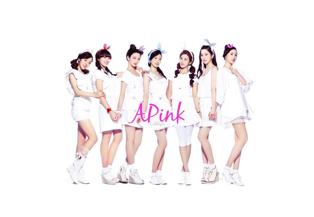 Apink Wallpaper By LookTheGlamm