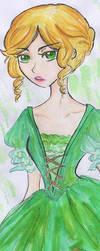 Giselle by FuranBi