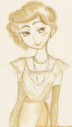 Sketch-1910s by FuranBi