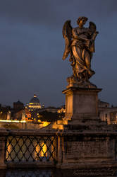 Rome - XVI by Summerly