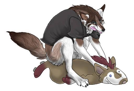 Wolfhome: Coyox