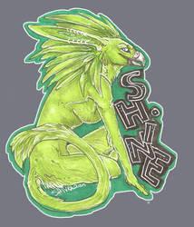 Badge: Likeshine