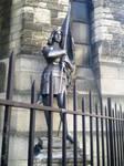 Joan of Arc - Paris