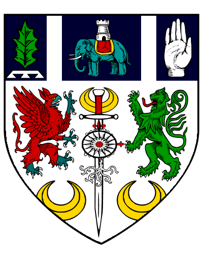 coat of arms design 1 by matmohair1