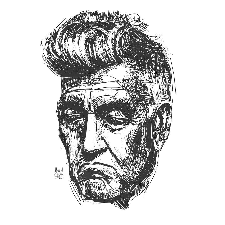 Lynch by hamedsalek
