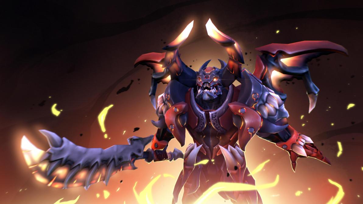 Doom-wallpaper-Final by iononemillion