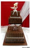 Chocolate Elegance by shunjin