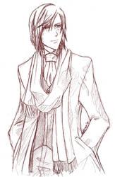 Cravats are fine by shunjin