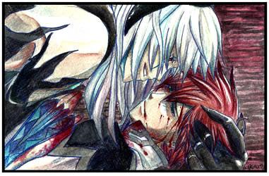 Chaos  -Gift Art- by shunjin