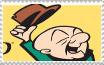 Mr. Magoo Stamp by FelixFan9000