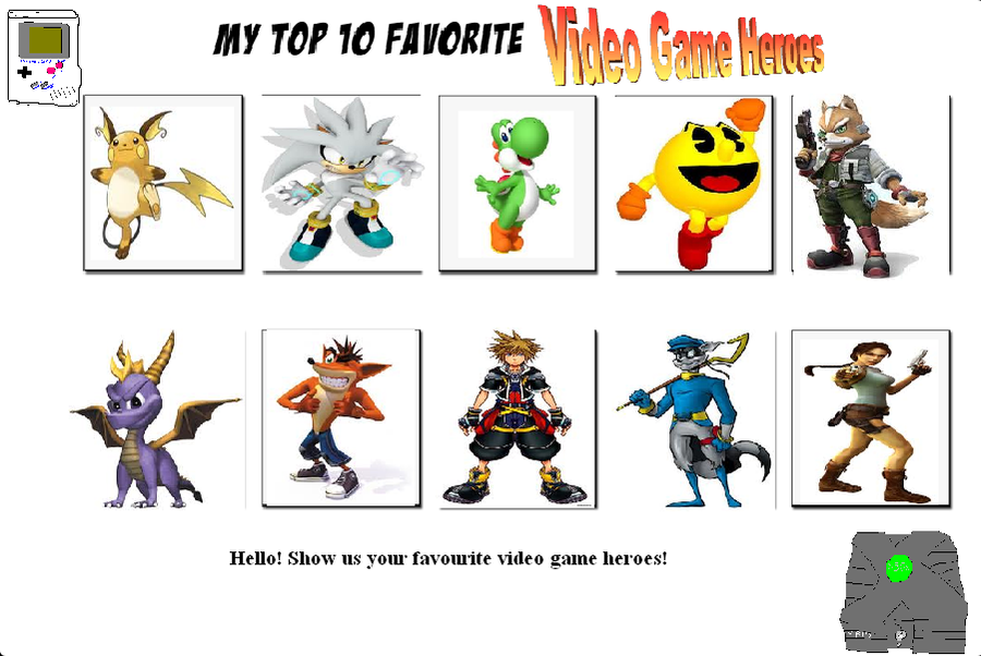 my favorite rareware games - photo #18