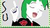Su Stamp by Maru-sha