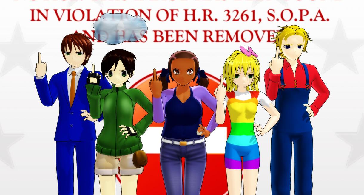 1st Amendments Pictures 1st Amendment Anime