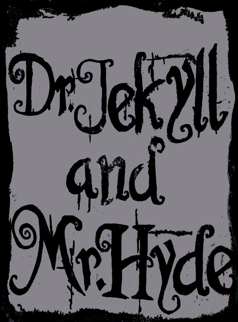 Dr jekyll and mr hyde coursework help