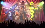 [SFM]Let's Party!