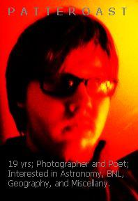 Patteroast's Profile Picture
